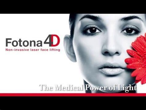 Fotona 4D Laser, best value Laser 4 Step Rejuvenation Brisbane