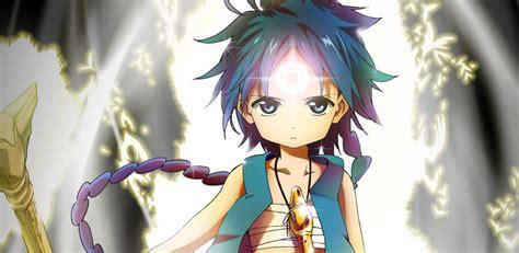 Magi Anime Wallpaper - magi free anime live wallpaper android
