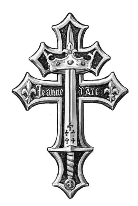 Templar Cross Tattoo Clipart | Free download best Templar Cross Tattoo Clipart on ClipArtMag.com