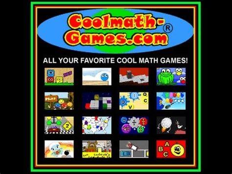 cool maths games  play games