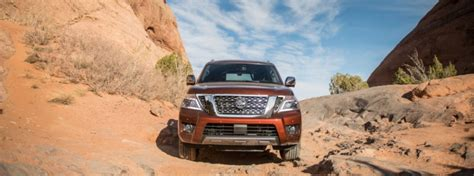nissan armada maximum towing capacity