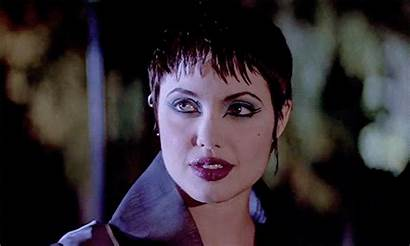 Hackers Jolie Angelina Premillennial Hair 1995 Nagel