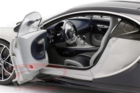 Price details, trims, and specs overview, interior features, exterior design, mpg and mileage capacity, dimensions. AUTOart 1:12 Bugatti Chiron Baujahr 2017 gletscher weiß ...