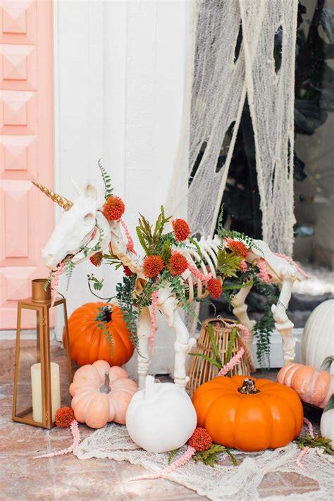 16 Festive DIY Halloween Decor Ideas That Will Add A ...