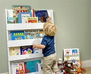 5 librerie (frontali) Montessori BabyGreen