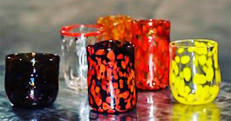 intro  glassblowing tumblers glasses glass blowing