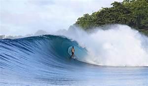 Barrelfest At Banyak Islands