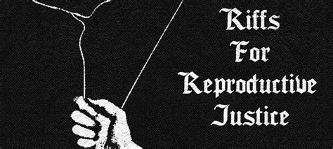 Stand Up for Abortion Rights with Riffs For Reproductive ...