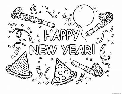 Coloring Pages Happy Beginning