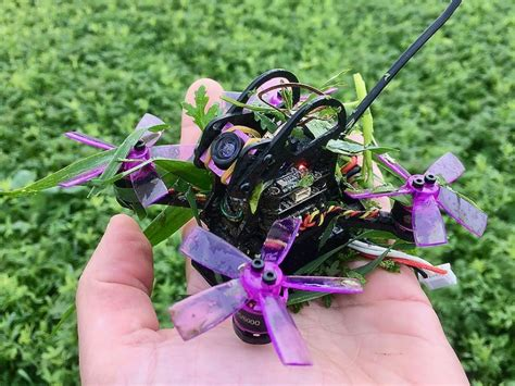 Review Eachine Lizard95 Micro Fpv Racer  Seite 1