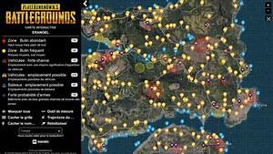PUBG Map Millenium