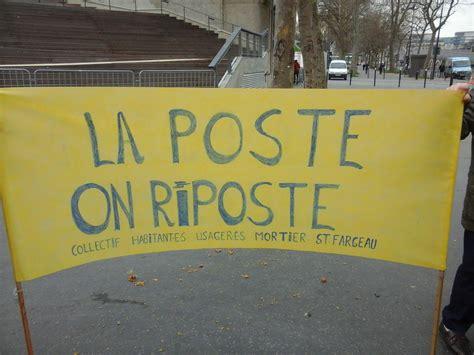 bureau de poste limeil brevannes manif pour les bureaux de poste à créteil 94 citoyens
