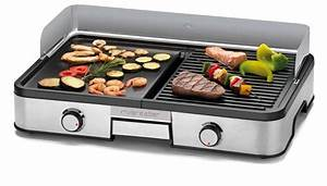 Plancha Haut De Gamme : barbecue electrique grande surface cuisson ~ Premium-room.com Idées de Décoration