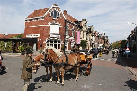 foto van paard naar stoom maldegem het nieuwsblad