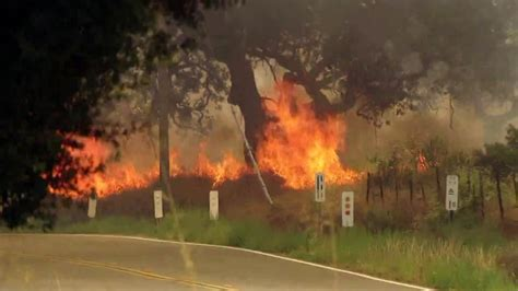border fire  san diego mexico border chars  acres