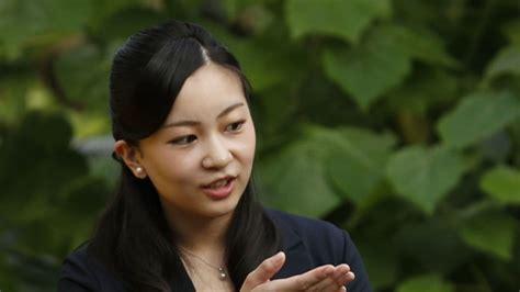 Japan Princess Kako, emperor's granddaughter, turns 24
