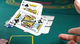 5 Game Gambling Casino Online yang Abadi