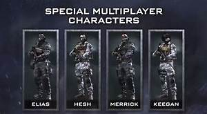 Call Of Duty Ghosts Personalization Packs Out Now