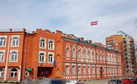 Daugavpils pilsētas dome izsludina konkursu uz Daugavpils ...