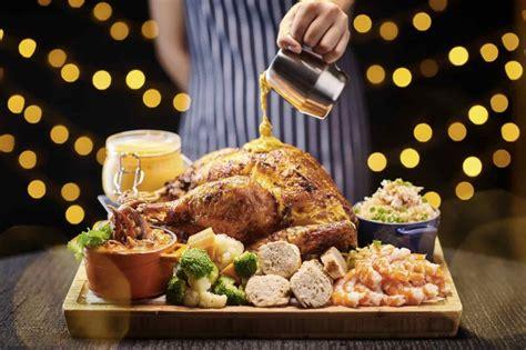 christmas buffets anaheim 2018 12 buffets and set menus to celebrate the festive season with maybank cards eatbook sg