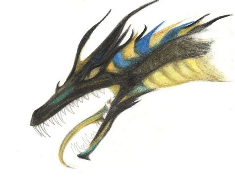 1000+ Images About Dragons On Pinterest