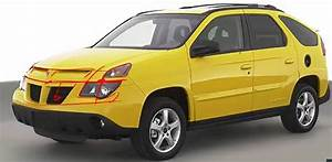 Video  Can You Make The Pontiac Aztek Look Good