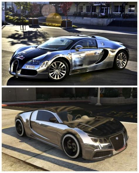 hoonigan cars real life 5 of the coolest gta v cars cars the world and world
