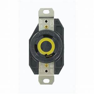Ge 30 Amp Temporary Rv Power Outlet-u013p