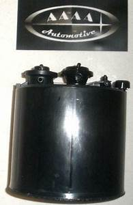 Chevy Charcoal Canister  Emission System