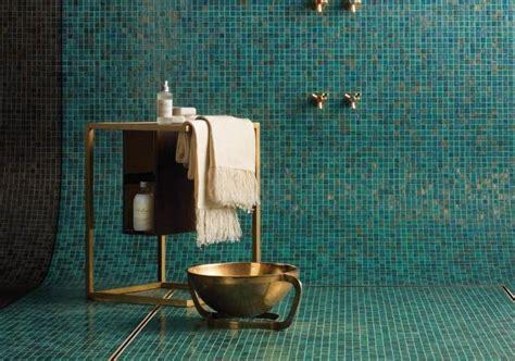 mosaique verte salle de bain mosa 239 que salle de bain verte et id 233 es pour les autres pi 232 ces
