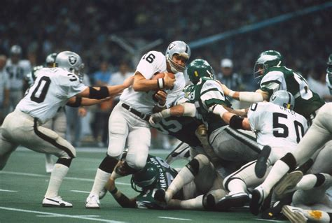 super bowl xv picture super bowl   years abc