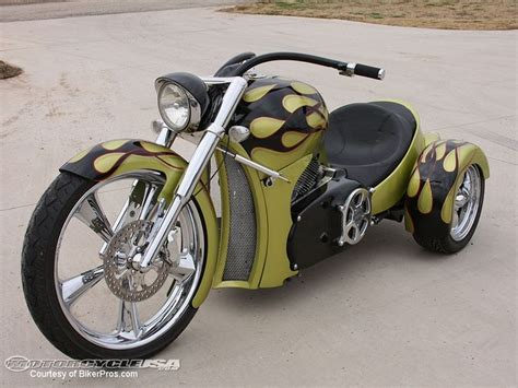 453 Best Custom Trikes Images On Pinterest