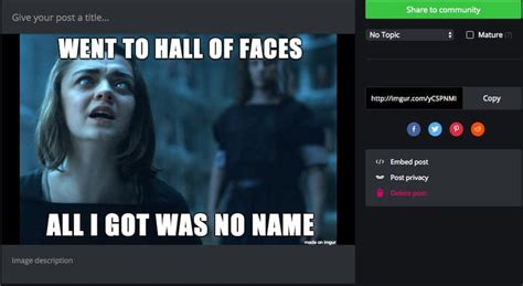 Imgur Make A Meme - how to make your own memes page 4 digital trends