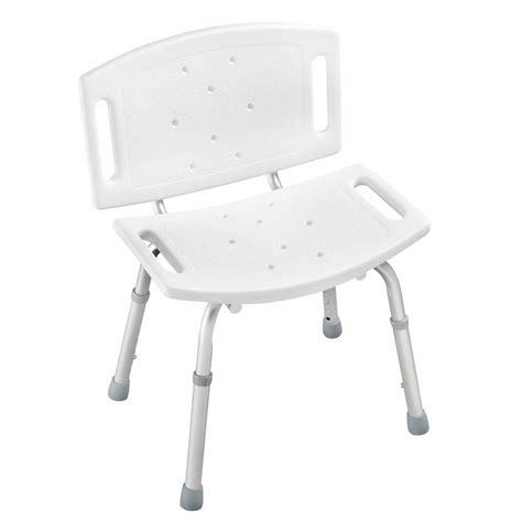 delta adjustable tub  shower chair df  home depot