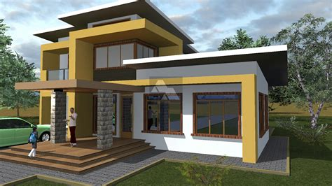 david chola architect dera contemporary bedroom house plan