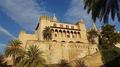 Almudaina Palacio Marivent Posado Mallorca Casa Reyes
