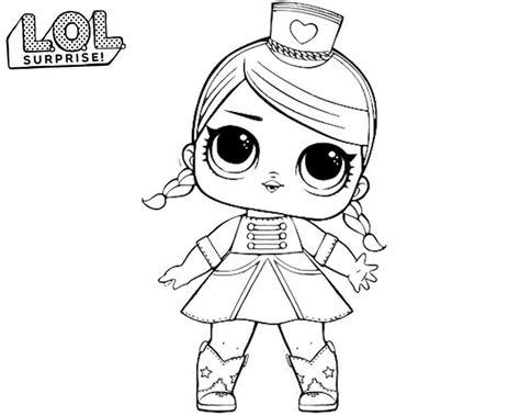 disegni da colorare lol pdf pagine da colorare con bambole lol sta
