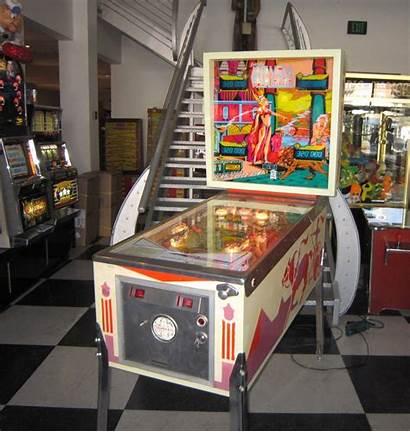 Pinball Machine Cleopatra Ifpa Nationals Initial Masters
