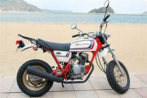 Moto Honda 50cc : honda ape wikipedia ~ Melissatoandfro.com Idées de Décoration