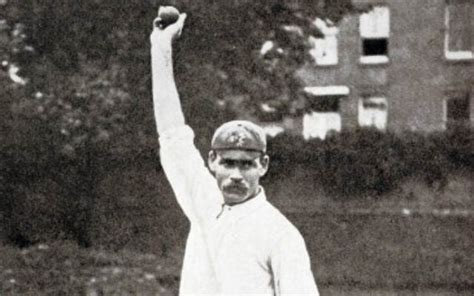 Sydney Barnes by List Of International Cricketers Who Committed