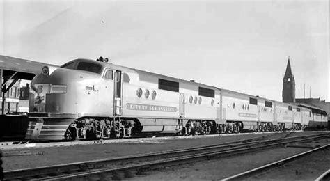 emd passenger locomotives