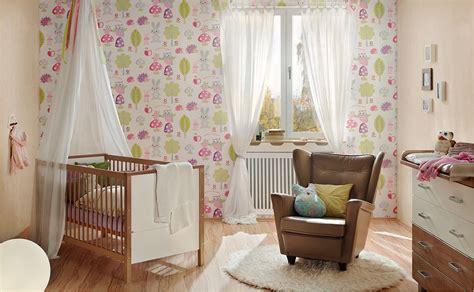 Kinderzimmer Mädchen Tapete by Tapeten F 252 Rs Kinderzimmer Bei Hornbach