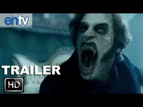 abraham lincoln vampire hunter red band trailer hd