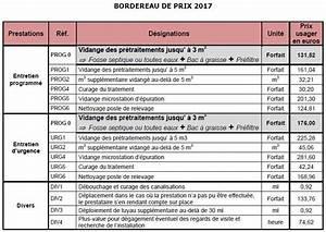 Entretien Fosse Septique Yaourt : la vidange des fosses environnement spanc vivre au quotidien ~ Premium-room.com Idées de Décoration