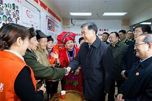 China's top political advisor visits people in Guangxi ...