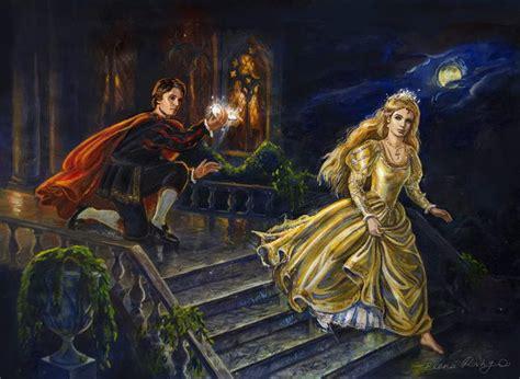 10 Most Dark Original Versions Of Fairy Tales
