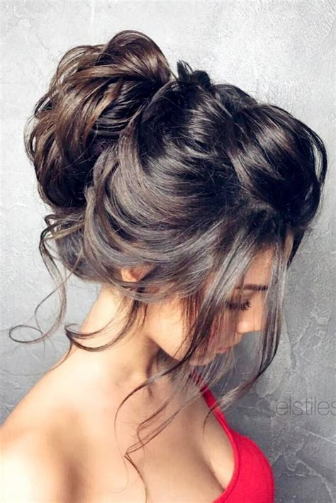 party hairstyles ideas  pinterest perfect