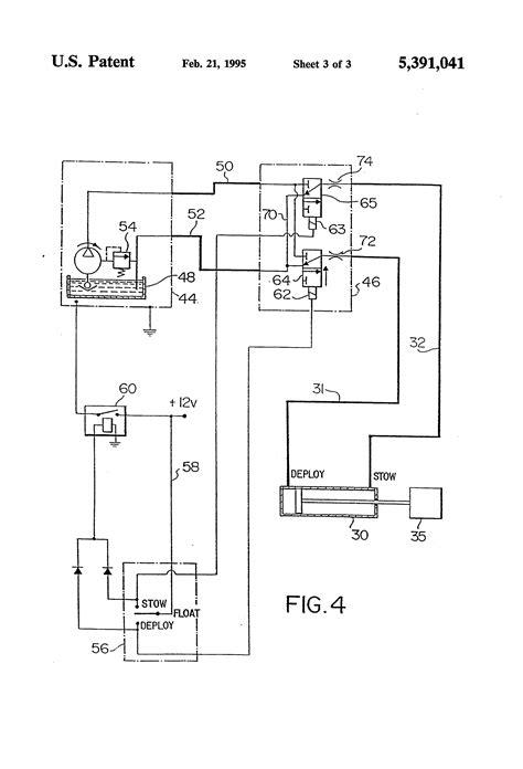ricon lift wiring diagram webtor me