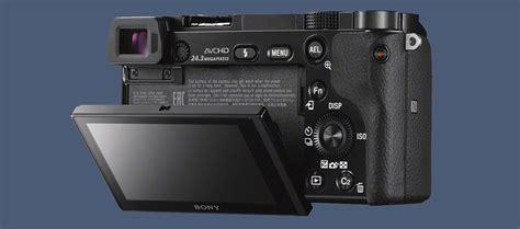 Kamera Mirrorless Sony Dengan Sensor Aps Dailysocial