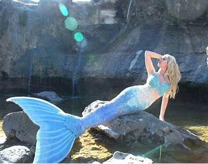 Mermaid Ashton Tail Been Making Using Everythingmermaid